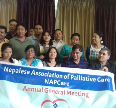 Hospice Nepal