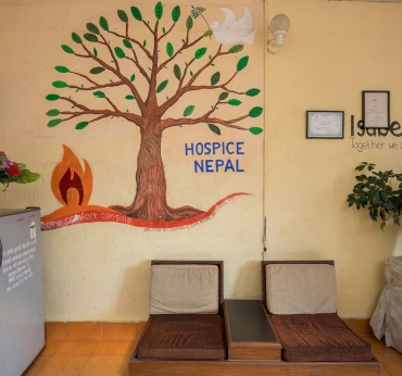 Welcome to Hospice Nepal